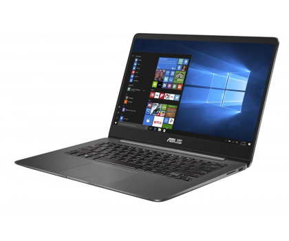 ASUS ZenBook UX430UA i5-7200U/8GB/256SSD/Win10-358363 - Zdjęcie 4