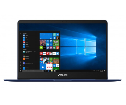 ASUS ZenBook UX430UA i5-7200U/8GB/256SSD/Win10-385098 - Zdjęcie 6
