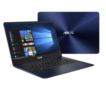 ASUS ZenBook UX430UA i7-7500U/8GB/512SSD/Win10-358362 - Zdjęcie 1