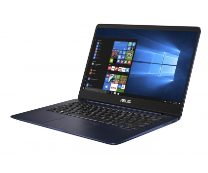 ASUS ZenBook UX430UA i7-7500U/8GB/512SSD/Win10-358362 - Zdjęcie 4