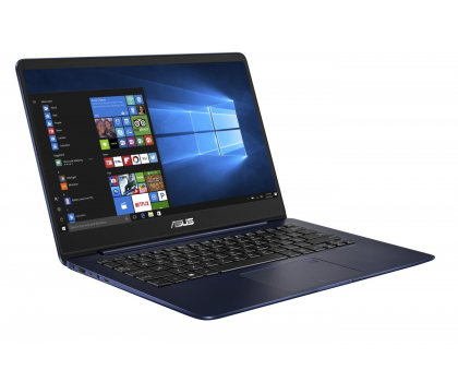 ASUS ZenBook UX430UA i7-7500U/8GB/512SSD/Win10-358362 - Zdjęcie 2