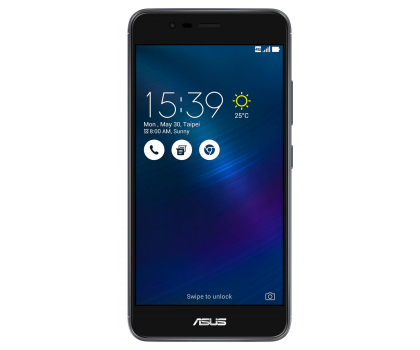 ASUS Zenfone 3 Max ZC520TL 3/32GB Dual SIM LTE szary -362560 - Zdjęcie 5