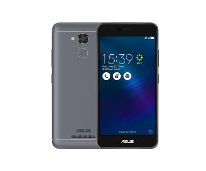 ASUS ZenFone 3 Max ZC520TL 3/32GB Dual SIM szary -362560 - Zdjęcie 1