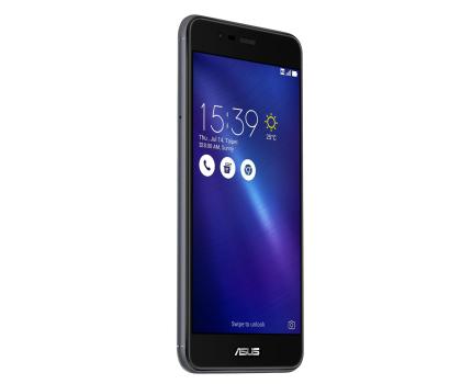 ASUS ZenFone 3 Max ZC520TL 3/32GB Dual SIM szary -362560 - Zdjęcie 4