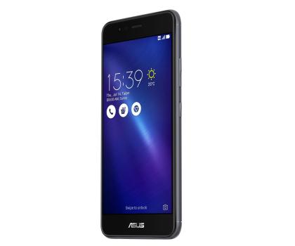 ASUS ZenFone 3 Max ZC520TL 3/32GB Dual SIM szary -362560 - Zdjęcie 2