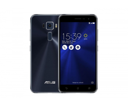 ASUS ZenFone 3 ZE520KL 3/32GB Dual SIM granatowy -361818 - Zdjęcie 1