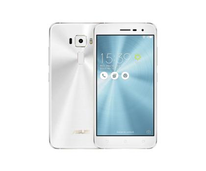 ASUS Zenfone 3 ZE520KL LTE Dual SIM 64 GB biały-328980 - Zdjęcie 1