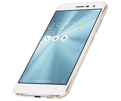 ASUS Zenfone 3 ZE520KL LTE Dual SIM 64 GB biały-328980 - Zdjęcie 6