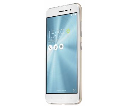 ASUS Zenfone 3 ZE520KL LTE Dual SIM 64 GB biały-328980 - Zdjęcie 2