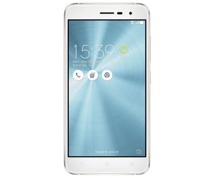 ASUS Zenfone 3 ZE520KL LTE Dual SIM 64 GB biały-328980 - Zdjęcie 3