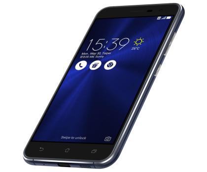 ASUS Zenfone 3 ZE520KL LTE Dual SIM 64 GB granatowy-328979 - Zdjęcie 6