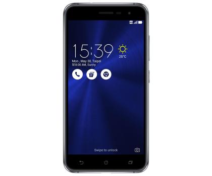 ASUS Zenfone 3 ZE520KL LTE Dual SIM 64 GB granatowy-328979 - Zdjęcie 3