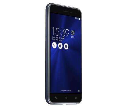 ASUS Zenfone 3 ZE520KL LTE Dual SIM 64 GB granatowy-328979 - Zdjęcie 4
