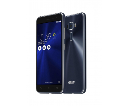 ASUS Zenfone 3 ZE520KL LTE Dual SIM 64 GB granatowy-328979 - Zdjęcie 1