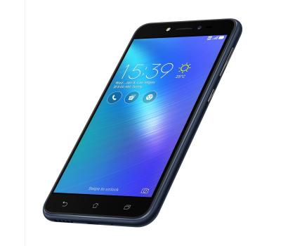 ASUS ZenFone Live ZB501KL 2/16GB Dual SIM czarny-366217 - Zdjęcie 2