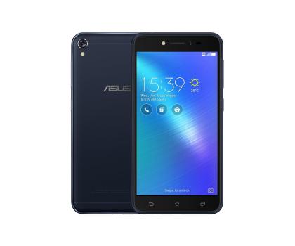 ASUS ZenFone Live ZB501KL 2/16GB Dual SIM czarny-366217 - Zdjęcie 1