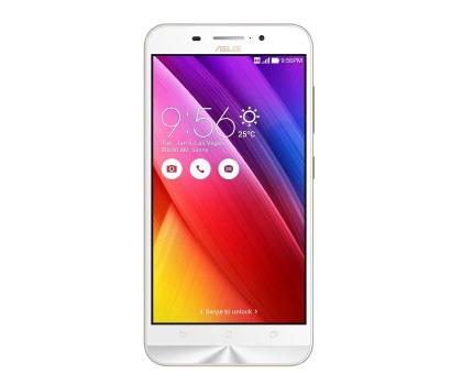 ASUS Zenfone Max ZC550KL LTE Dual SIM 16GB biały-324032 - Zdjęcie 2