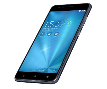 ASUS Zenfone Zoom S ZE553KL 4/64GB Dual SIM czarny-367212 - Zdjęcie 2