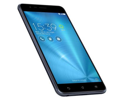 ASUS Zenfone Zoom S ZE553KL 4/64GB Dual SIM czarny-367212 - Zdjęcie 4