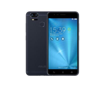 ASUS Zenfone Zoom S ZE553KL 4/64GB Dual SIM czarny-367212 - Zdjęcie 1