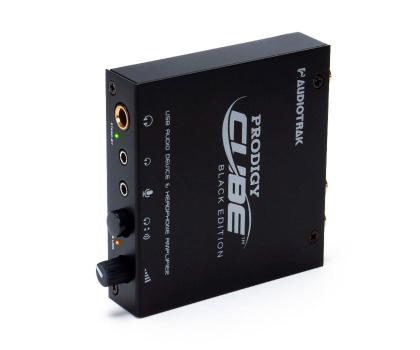 Audiotrak Prodigy Cube Black Edition USB-259723 - Zdjęcie 2