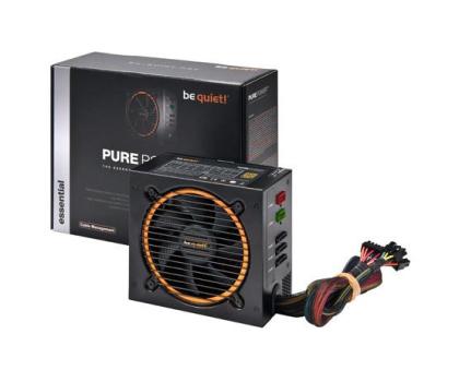 be quiet! 630W Pure Power L8 BOX-71319 - Zdjęcie 3