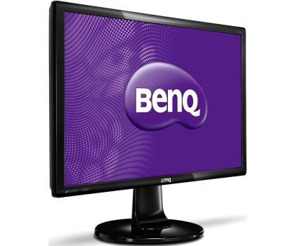 BenQ GW2265M czarny-156624 - Zdjęcie 2