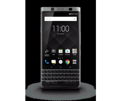 BlackBerry KEYone 32GB srebrny-356961 - Zdjęcie 2