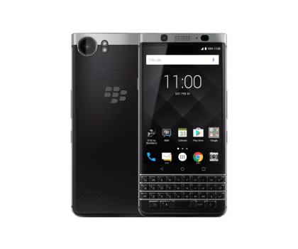 BlackBerry KEYOne srebrny-356961 - Zdjęcie 1
