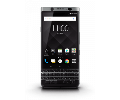BlackBerry KEYOne srebrny-356961 - Zdjęcie 2