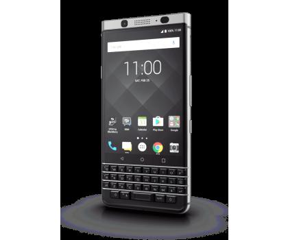 BlackBerry KEYOne srebrny-356961 - Zdjęcie 3