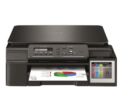 Brother InkBenefit Plus DCP-T300 (kabel USB) -249816 - Zdjęcie 1