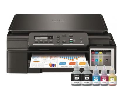 Brother InkBenefit Plus DCP-T500W (WIFI) (kabel USB) -249818 - Zdjęcie 1