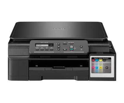Brother InkBenefit Plus DCP-T500W (WIFI) (kabel USB) -249818 - Zdjęcie 3