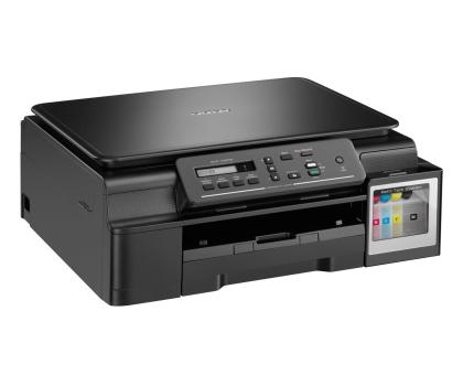 Brother InkBenefit Plus DCP-T500W (WIFI) (kabel USB) -249818 - Zdjęcie 2