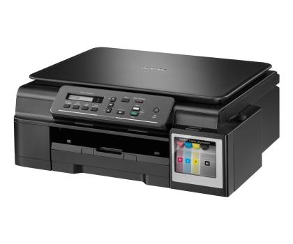 Brother InkBenefit Plus DCP-T500W (WIFI) (kabel USB) -249818 - Zdjęcie 4