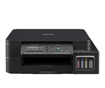 Brother InkBenefit Plus DCP-T510W (kabel USB) -425677 - Zdjęcie 5