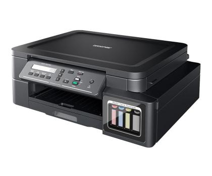 Brother InkBenefit Plus DCP-T510W (kabel USB) -425677 - Zdjęcie 2