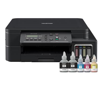 Brother InkBenefit Plus DCP-T510W (kabel USB) -425677 - Zdjęcie 1