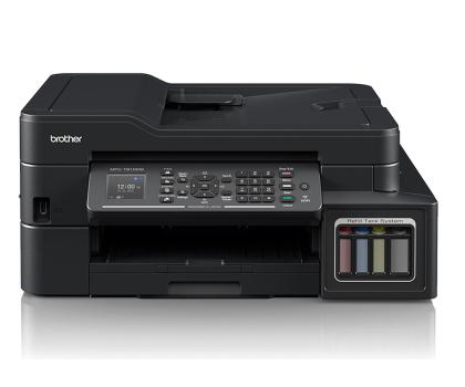 Brother InkBenefit Plus MFC-T910DW (kabel USB) -425679 - Zdjęcie 5