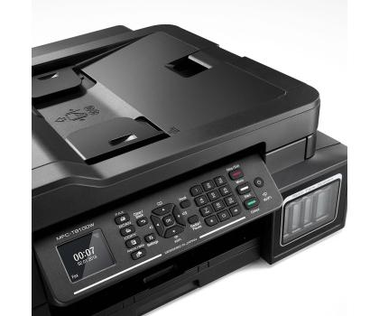Brother InkBenefit Plus MFC-T910DW (kabel USB) -425679 - Zdjęcie 4
