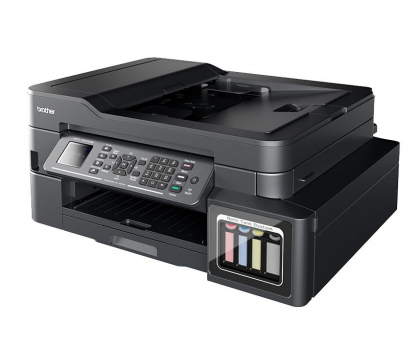 Brother InkBenefit Plus MFC-T910DW (kabel USB) -425679 - Zdjęcie 2