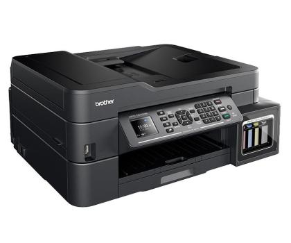 Brother InkBenefit Plus MFC-T910DW (kabel USB) -425679 - Zdjęcie 3