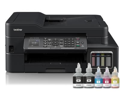 Brother InkBenefit Plus MFC-T910DW (kabel USB) -425679 - Zdjęcie 1