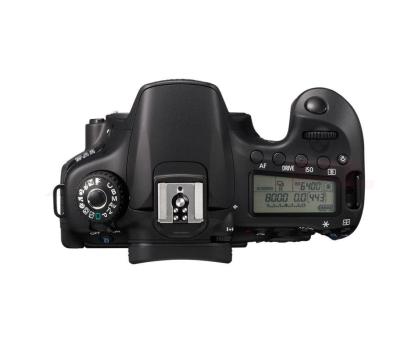 Canon EOS 60D czarny +EF-S 17-55 IS-65471 - Zdjęcie 2