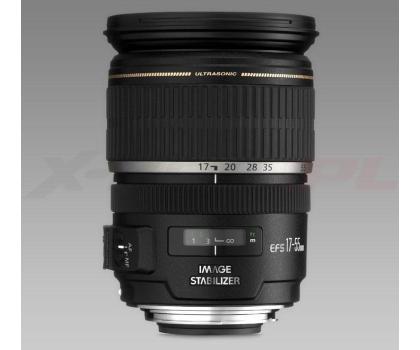 Canon EOS 60D czarny +EF-S 17-55 IS-65471 - Zdjęcie 5