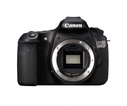 Canon EOS 60D czarny +EF-S 17-55 IS-65471 - Zdjęcie 6