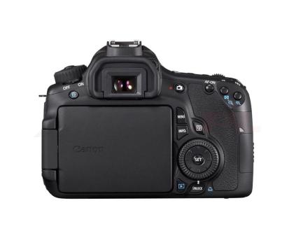 Canon EOS 60D czarny +EF-S 17-55 IS-65471 - Zdjęcie 3
