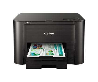 Canon MAXIFY iB4150 czarna-331027 - Zdjęcie 1