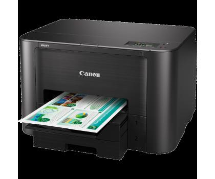 Canon MAXIFY iB4150 czarna-331027 - Zdjęcie 2